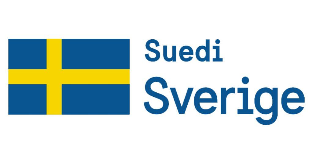 Suedi Sverige
