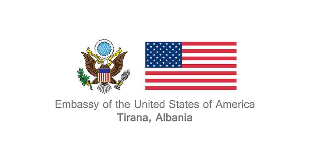 US Embassy arsi